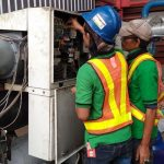 Rental Compresor SCREW Chiller Carrier Overhoule Dan Pengadaan Comrpessor SCREW Chiller